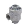 Janatics,GQ0270,Quick Exhaust valve - M5 (Plug type)