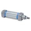 A13100125O,Janatics,Tie Rod Cylinders,DA 100 x 125 Cyl.(Mag) Basic,Double acting,Magnetic,Adjustable Cushioning