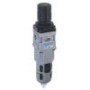 FRC176431-A,Janatics,Filter Regulator combination,FRC-3/4 (40Micron,2 bar) with Internal Auto drain,BSP
