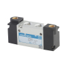 DS255EE61,Janatics,External Pilot Valve,1/4 -5/2 Double Ext. pilot valve,5 Port 2 Position
