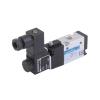 DS244SR60-A,Janatics,Solenoid Valve,1/8 -3/2 NC,220V AC Single Sol. sp. return valve,Spool,3/2 Normally closed
