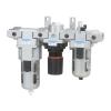 FRLM176434-A,Janatics,Modular,FRLM-3/4 (40micron,10bar) with internal auto drain,Filter Regulator Lubricator Modular,Polycarbonate,Auto Drain,0.5 - 10 bar