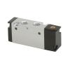 DS254ER60,Janatics,Solenoid Valve,1/8 -5/2 Single Ext. pilot sp. return valve,Spool,5 Port 2 Position