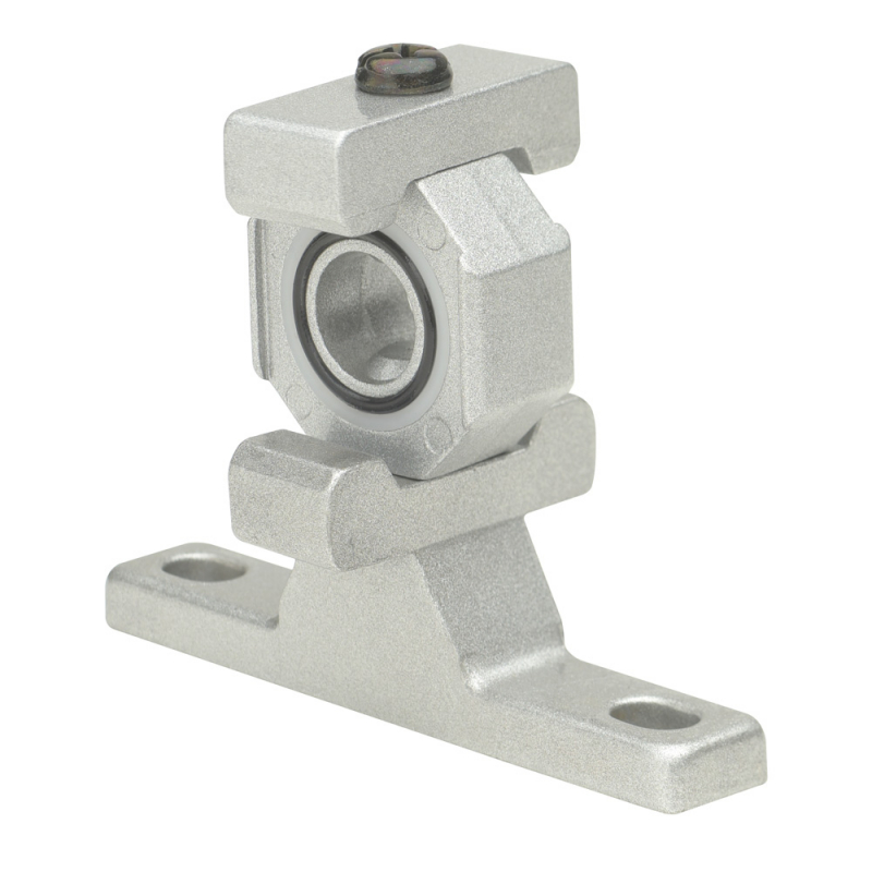 A2W01,Janatics,Wall Mounting Bracket Assembly 1/4