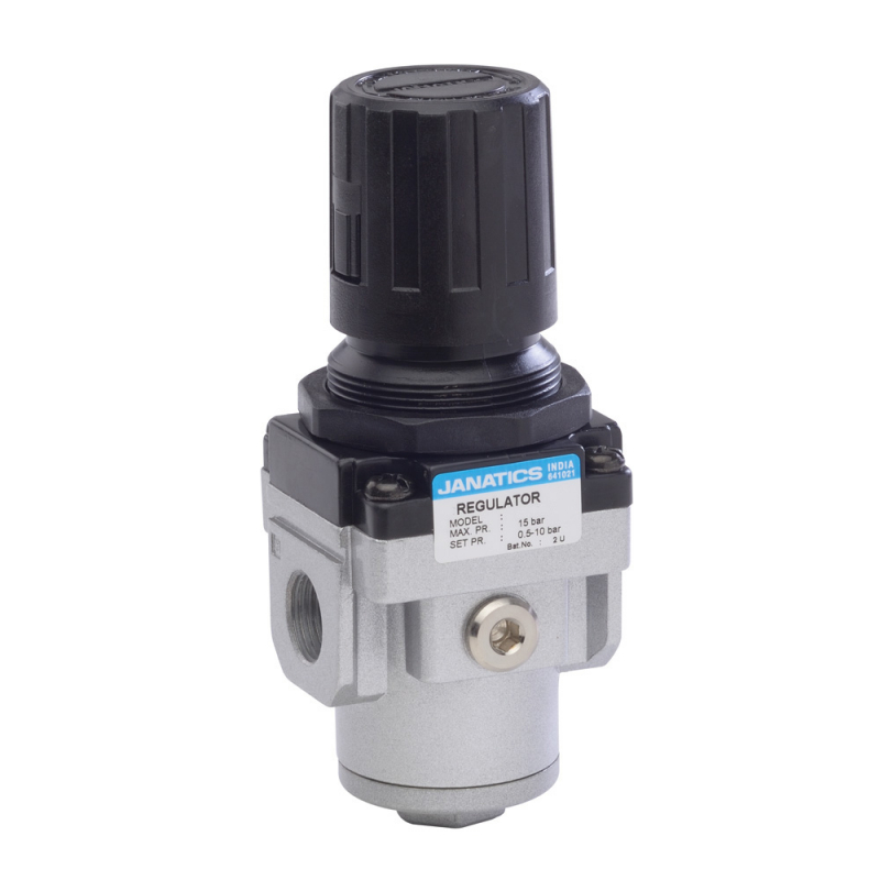 R14621,Janatics,Regulator-3/8